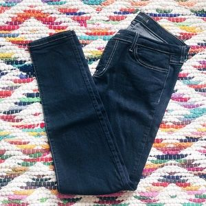 {Flying Monkey} Dark Wash Skinny Jeans